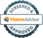 Home Advisor Pro Screened and Approved