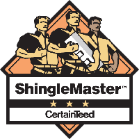 Certainteed Shingle Master Contractor