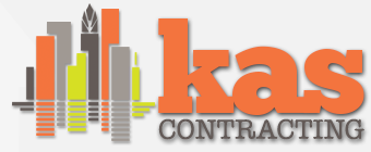 Kas Contracting Group Logo